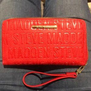 Steven madden wallet